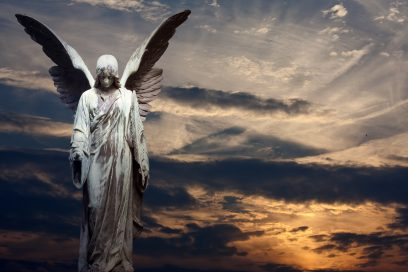 Angel Protection Ritual – Protect yourself & your home from negative energies