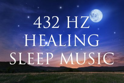 432 Hz Healing Sleep Music ➤ Awakening Inner Strength & Self Realization | Solfeggio 852 Hz