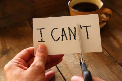 5 Steps to Develop Maximum Self-Confidence