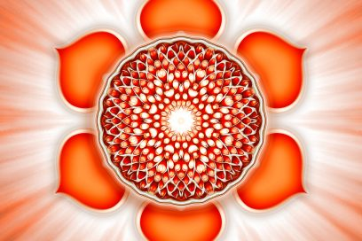 Svadhisthana  –  Sacral Chakra