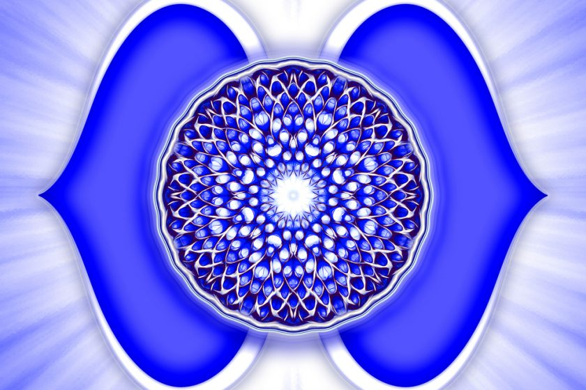 Seeing your truth through the Ajna chakra - PowerThoughts Meditation